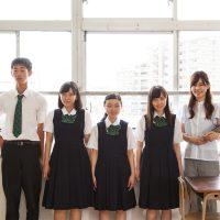 「須磨学園中学校「オープンスクール」:レポートNo.46」記事サムネイル
