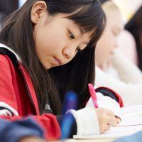 「中学受験 いつから塾に通い始める?」記事サムネイル