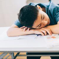 「塾での子ども同士のトラブル、親子間でのバトルを乗り越えた中学受験」記事サムネイル