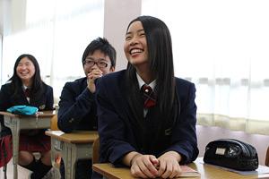 京都学園中学・高等学校 - 2014...